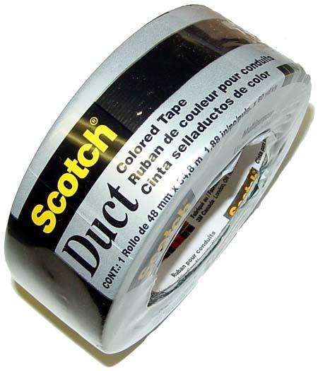 3M™ Vinyl Duct Tape - DTB4