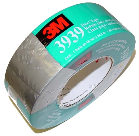 3M™ Vinyl Duct Tape - DTS1