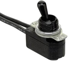 Toggle Switch - DS184