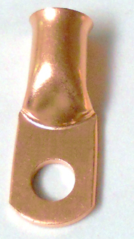 Copper Lug Ring Terminal - HCL114