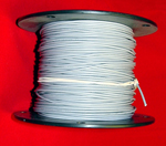 Automotive Primary Wire - AW14-500GY