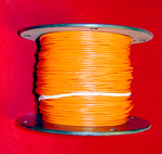 Automotive Primary Wire - AW14-100OR