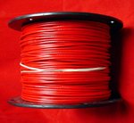 Automotive Primary Wire - AW18-500RD