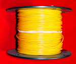 Automotive Primary Wire - AW14-100YE