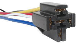 Relay Harness - RH2-12