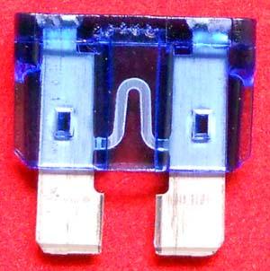 Blade fuse - ATC7.5