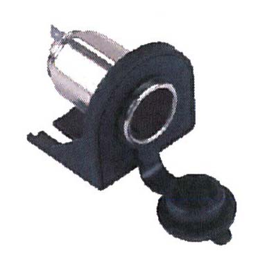 Cigarette Lighter Adapters -CL-AS203B